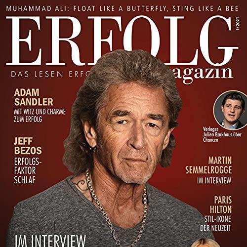 Erfolg Magazin 1/2021