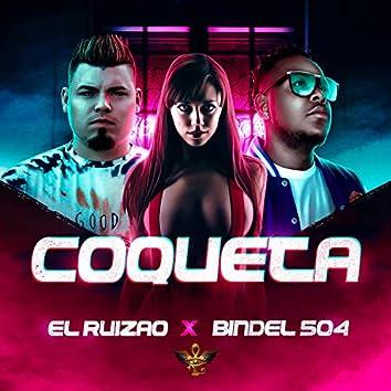 Coqueta (feat. Bindel 504)