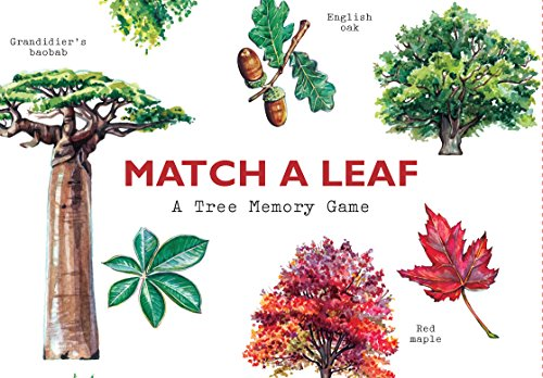 Match a Leaf: A Tree Memory Game (Game)