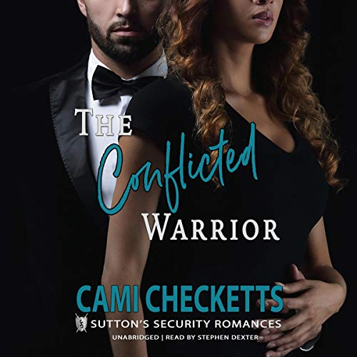 The Conflicted Warrior cover art