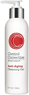 Control Corrective Anti-Aging Cleansing Gel (6.7 oz)