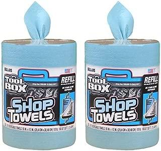 200CT Shop Towel Refill