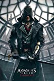 GB Eye Poster, 61 x 91,5 cm, Motiv Assassins Creed -