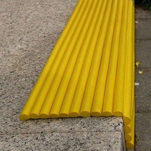 Kicode TOPmountain Mehrzweck Sponge Bar Streifen Anti Stoßschutz Tisch Schreibtisch Kantenschutz Kissenschutz