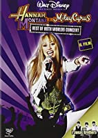 Hannah Montana E Miley Cyrus - Best Of Both Worlds Concert [Italian Edition]