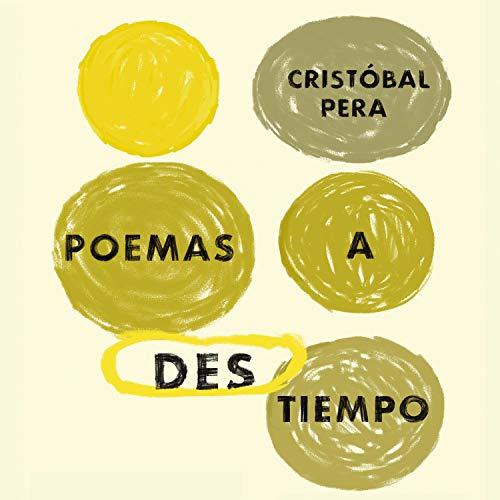 Couverture de Poemas a Destiempo