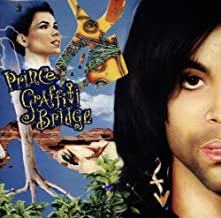 Graffiti Bridge by Prince (1990-08-13)