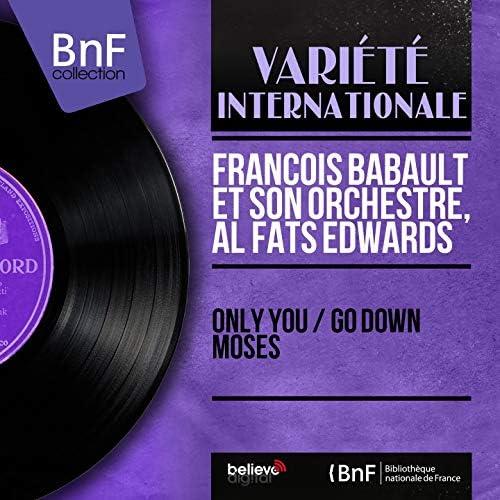 François Babault et son orchestre, Al Fats Edwards