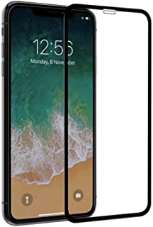 Glass Screen Protector By Nillkin 3D CP Plus Max For Apple iPhone XS Max, Black