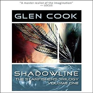 Shadowline cover art