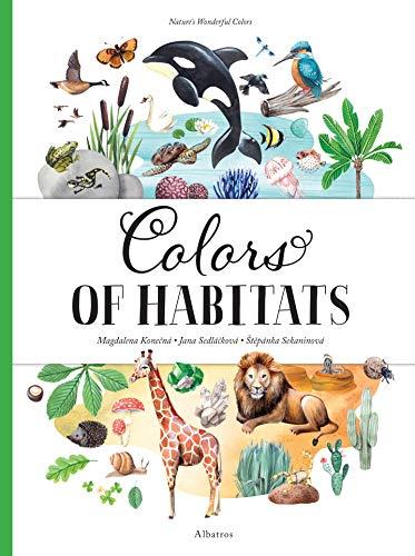 Colors of Habitats (Nature's Wonderful Colors)