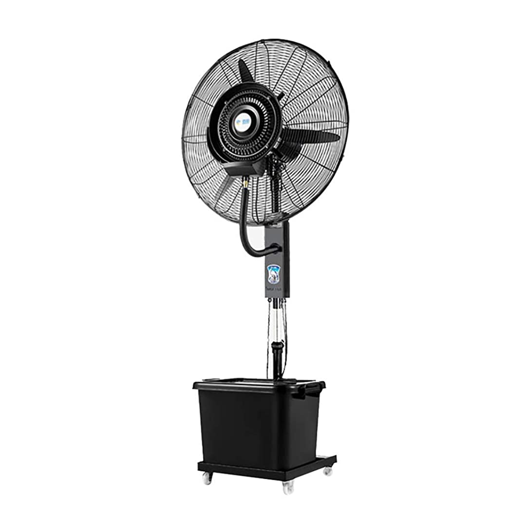 ショートどんよりした連帯HHRR 冷風扇- 工業用 工業用ウィンドファン タイミングなし スプレーファン 商業用途に適しています 冷却および塵埃除去 -YY0109F-270194