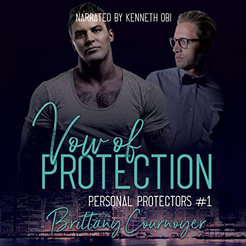 Vow of Protection cover art