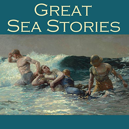 『Great Sea Stories』のカバーアート
