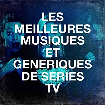 Les Meilleures Musiques Et Génériques De Séries Tv