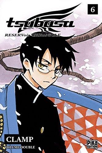 Tsubasa Reservoir Chronicle T11 & T12