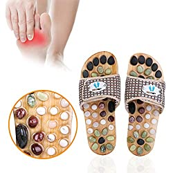Acupressure Massage Slippers by Neo Reflexology Review
