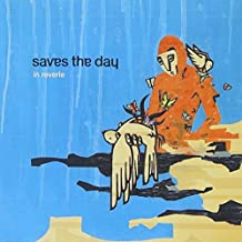 In Reverie by Saves the Day (2003-09-16)