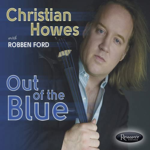 Christian Howes feat. Robben Ford