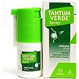 TANTUM VERDE ® SPRAY-SORE THROAT ANTISEPTIC 30ml