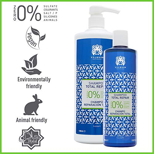 shampoo naturale senza prodotti chimici