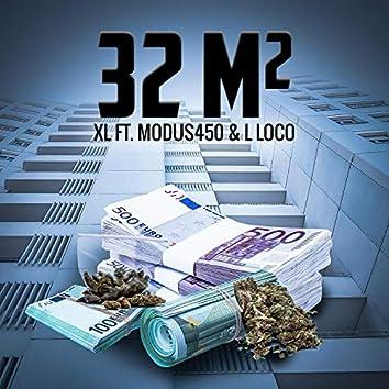 32 QM (feat. Modus450 & L Loco)