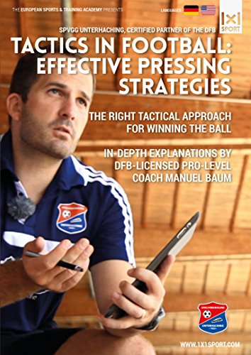 Tactics in football: Effective pressing strategies   The right tactical approach for...