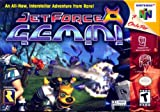 JET FORCE GEMINI (NINTENDO N64 VIDEO GAME CARTRIDGE) (JET FORCE GEMINI (NINTENDO N64 VIDEO GAME CARTRIDGE), JET FORCE GEMINI (NINTENDO N64 VIDEO GAME CARTRIDGE))