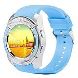 Ruimin 1PC Bluetooth Smart Watch with Camera...