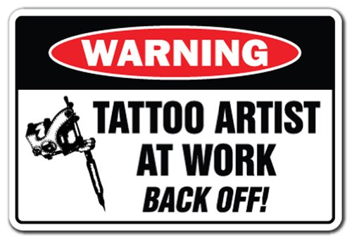 Cool Gifts For Tattoo Artists