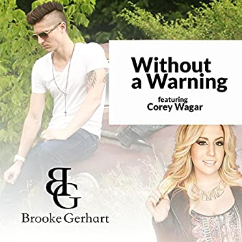 Without a Warning (feat. Corey Wagar)