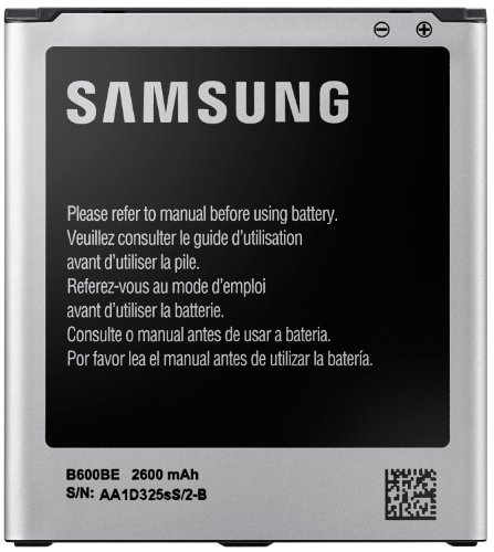 Samsung Galaxy S4 2600mAh B600BBU Replacement...