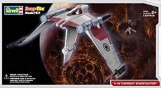 Star Wars V-19 Torrent Model Kit