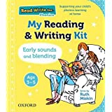 Read Write Inc.: My Reading and Writing Kit: Early sounds and blending