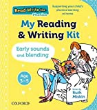 Miskin, R: Read Write Inc.: My Reading and Writing Kit