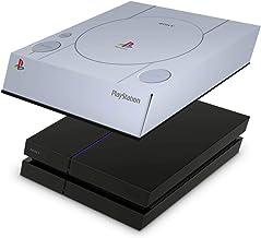 Capa Anti Poeira para PS4 Fat - Sony Playstation 1