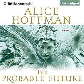 The Probable Future audiobook cover art