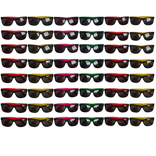 Funny Party Hats Sunglasses in Bulk…