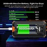 Zoom IMG-2 oukitel wp5 pro rugged smartphone