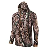 Meilleur gilet camouflage chasse 2020