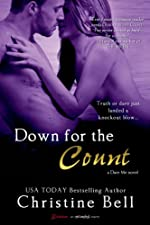 Down for the Count (Dare Me Book 1)