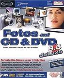 MAGIX Fotos auf CD&DVD 3.5 deLuxe
