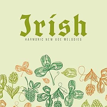 Irish Harmonic New Age Melodies (St. Patrick's Day 2021)