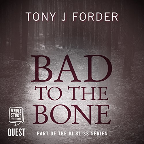 Bad to the Bone  By  cover art