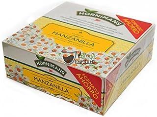 Hornimans Manzanilla - 100 filtros