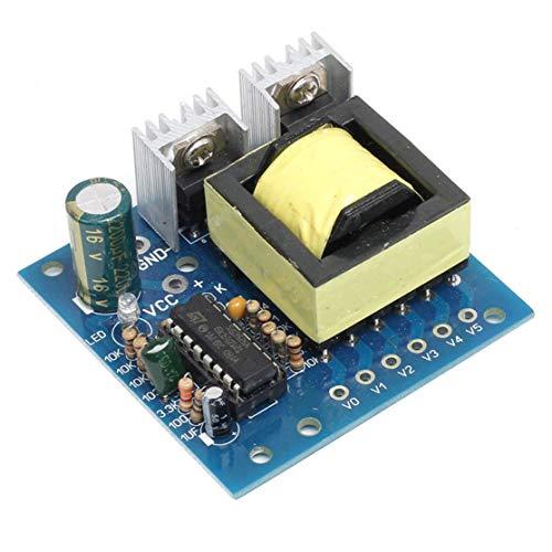 Shiwaki Computer Geh/äusel/üfter USB K/ühler K/ühlk/örper F/ür Router PC Spielekonsole