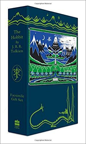 The Hobbit. Facsimile Gift Edition