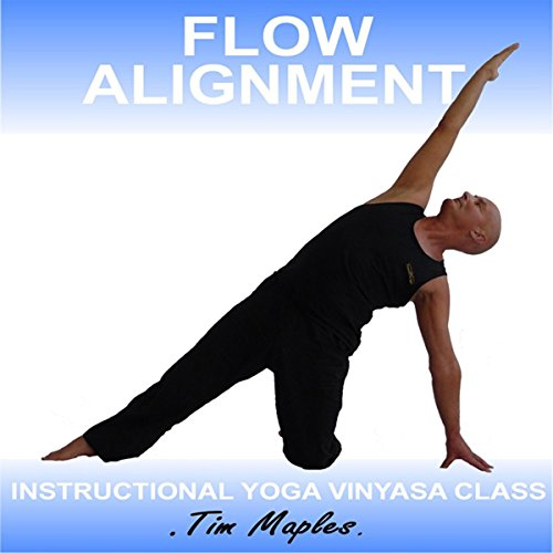 Flow Alignment audiobook cover art