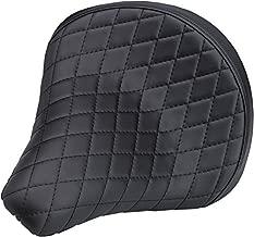 Biltwell Inc. Solo 2 Seat - Diamond S2-VIN-00-BD by Biltwell