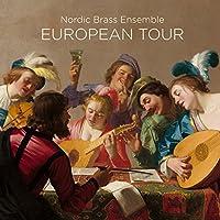 『ヨーロッパ巡り』 ノルディック・ブラス・アンサンブル